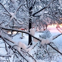 Photo taken at Yuruyus Parkuru by P. S. on 1/12/2015