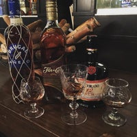 Photo taken at The Rum Exchange by Toronto C. on 8/22/2015