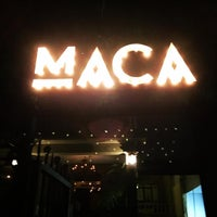 Photo taken at MACA by Richo M. on 8/8/2015