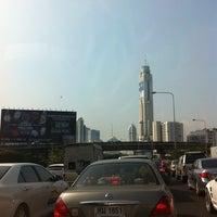 Photo taken at Express Way by Jurairat T. on 12/12/2012