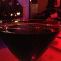 Photo taken at Riverhouse Lounge by Nhóc X. on 2/15/2013