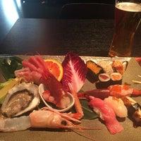 Photo taken at Zen Sushi by Giuseppe S. on 5/18/2016
