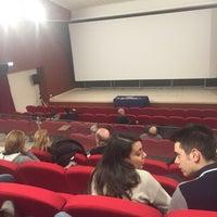 Photo taken at Cinema Armida by Giuseppe S. on 12/19/2015