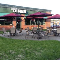 Photo taken at Market Diner by Market Diner on 8/7/2014