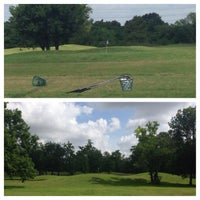 Photo taken at First Tee Golf by Valerie V. on 6/24/2014