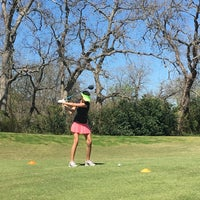 Photo taken at Quail Valley Golf Course by Valerie V. on 3/14/2016
