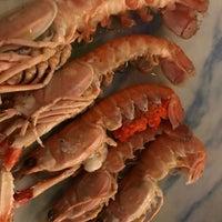 Снимок сделан в La Taverna del Mar пользователем Mercè 9/16/2017