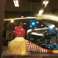 Photo taken at McDonald's by Juno P. on 9/15/2012