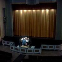 Photo taken at Fargo Theatre by Jason P. on 12/30/2012