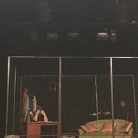 Foto scattata a Teatro della Cooperativa da Damla Ç. il 2/21/2018