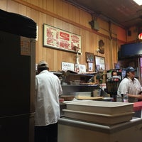 Photo taken at Luigi's Pizza by Alex K. on 5/6/2016