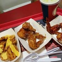 Photo taken at KFC by Azizul Haizum Rahmat on 9/3/2015