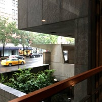 Foto tirada no(a) The Met Breuer por Monica em 8/11/2018