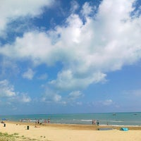 Photo taken at Lido d'Abruzzo spiaggia by angelo s. on 8/27/2013
