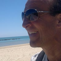 Photo taken at Lido d'Abruzzo spiaggia by angelo s. on 5/27/2013