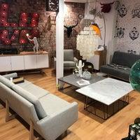 Photo taken at UrbinDesign Retro Furniture by urbindesign.nl on 8/23/2017