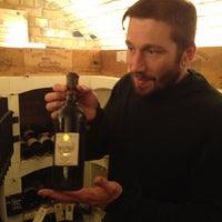Photo prise au Hedonism Wines par Boris P. le10/4/2012