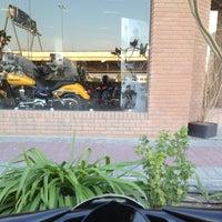 Photo taken at Harley Davidson by Diablo665 on 12/3/2012
