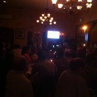 Photo taken at Cafe Calamari by Patty C. on 10/22/2014