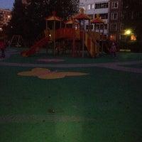 Photo taken at Детская Площадка by Наталия С. on 9/13/2014