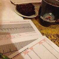 Photo taken at Tierra Cafe by Kels L. on 3/10/2014