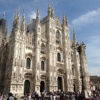Foto scattata a Duomo di Milano da Elena K. il 5/9/2013