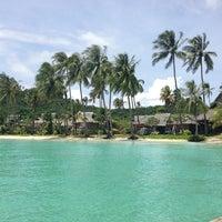 Hotel Outrigger Phi Phi Island Village Beach Resort Amp