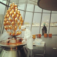 Photo taken at Chocolate Museum by Freitas N. on 11/4/2012