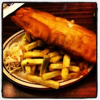 Coney Island Fish & Chips