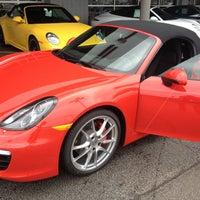 Napleton Porsche of Westmont - 201 E Ogden Ave