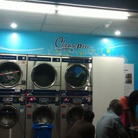 Photo taken at Clean Pro Express by Elman Lum A. on 12/30/2012