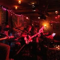 11/13/2012 tarihinde Bill J.ziyaretçi tarafından Al's Den'de çekilen fotoğraf