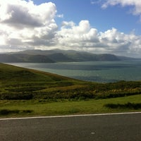 Photo taken at Great Orme Summit by Jeroen B. on 9/18/2012