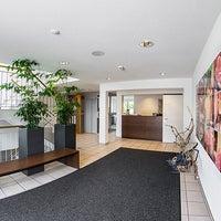 Photo taken at Hotel Bären by Hotel Bären on 8/8/2014