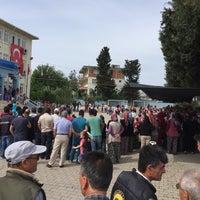 Photo taken at Dumanlar İlköğretim Okulu by Osman☪ K. on 4/23/2016