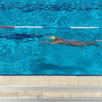 6/3/2018 tarihinde Tuğba S.ziyaretçi tarafından Narlıdere Yüzme Havuzu'de çekilen fotoğraf