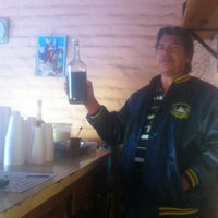 "Photo taken at Cafe ""El Vergel de Atotonilco"" by Rogelio G. on 2/18/2013"