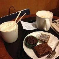 Photo taken at Starbucks by Juan M. on 5/4/2013