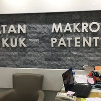 Photo taken at Makro Patent by Bünyamin M. on 5/2/2016
