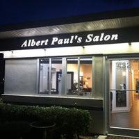Photo taken at Albert Paul's Salon by Albert Paul's Salon on 8/8/2014