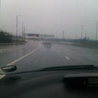 Photo taken at New M74 by Kelly C. on 2/10/2013