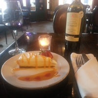 Photo taken at Silk Road Restaurant & Wine Bar by Silk Road Restaurant & Wine Bar on 8/28/2014