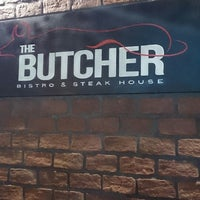 Photo taken at The Butcher by Enrico D. on 8/9/2014
