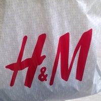 Photo taken at H&M by Rachel B. on 11/5/2015