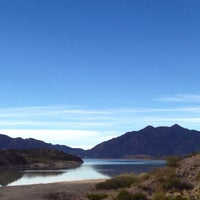 Photo taken at Pueblo Del Rio by Rachel B. on 6/2/2014