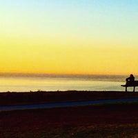 Photo taken at Fred Hesse Jr. Community Park by Willard S. on 11/15/2015