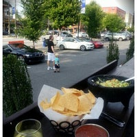 Photo taken at Zocalo Mexican Kitchen & Cantina by Lee B. on 6/8/2013