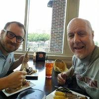 Photo taken at Auburn Dining Wellness Kitchen by Lee B. on 6/3/2016