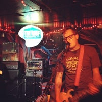 Photo taken at Tin Roof by Johnny P. on 11/4/2014