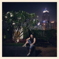 Photo taken at Amari Residence Sukhumvit by Yuriy K. on 2/3/2013